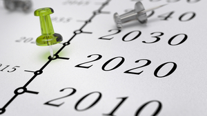 Does the forecast for interest rates mean it's time to consider a long-term fixed rate?